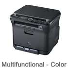 Multi Functional Printers - Color