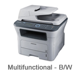 Multi Functional Printers - MonoChrome